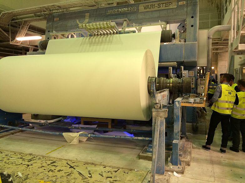Najwięksi światowi producenci korzystają z polskich opakowań. Branża rośnie w tempie 7 proc. rocznie