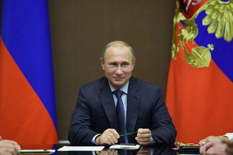 Władimir Putin i Petro Poroszenko w Mediolanie. Ale do spotkania nie dojdzie