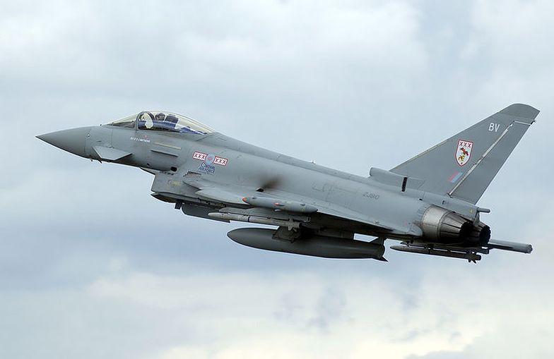 Takie samoloty będą patrolowały niebo nad Polską i krajami bałtyckimi</br>