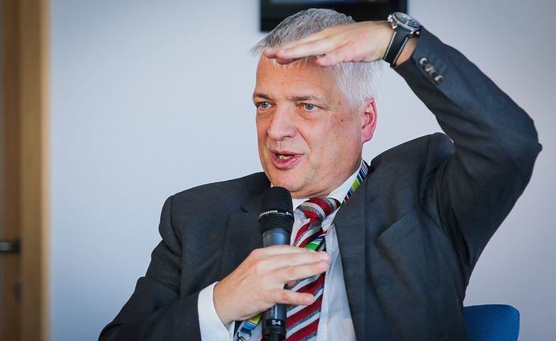 Robert Gwiazdowski wraca do Rady Nadzorczej ZUS