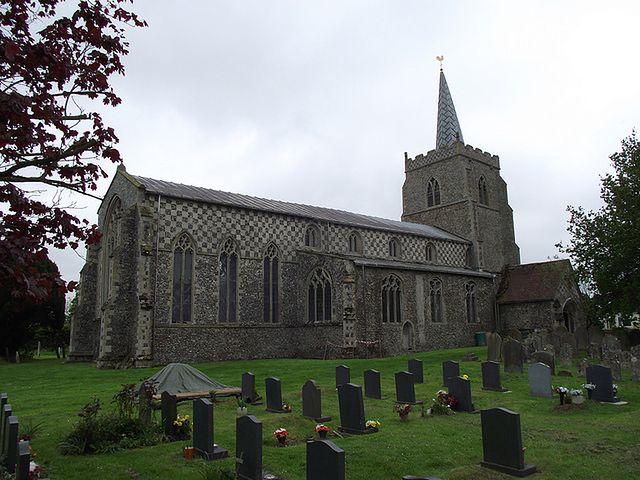 Pedofilia w Kościele. Ksiądz popełnił samobójstwo na cmentarzu