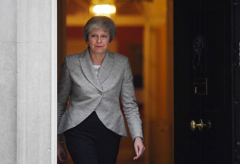 Theresa May podała termin kolejnego głosowania ws. Brexitu. Odbędzie się ono w połowie stycznia