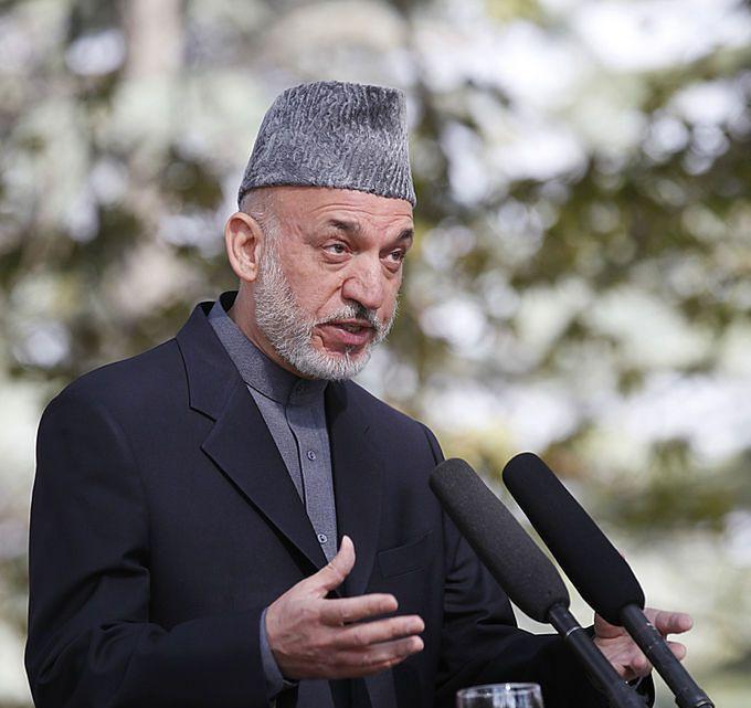 Wybory prezydenckie w Afganistanie. Były fałszerstwa?