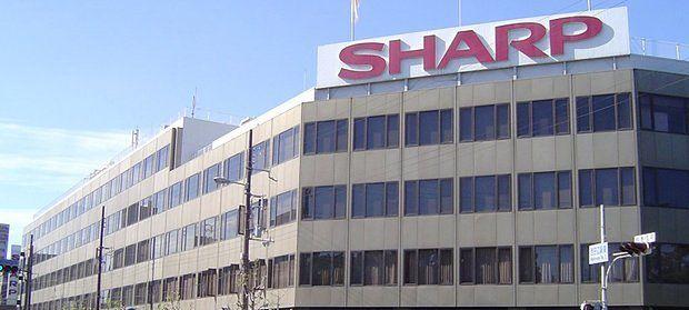 Jest inwestor dla Sharpa. Chce wyłożyć 5,9 miliarda dolarów