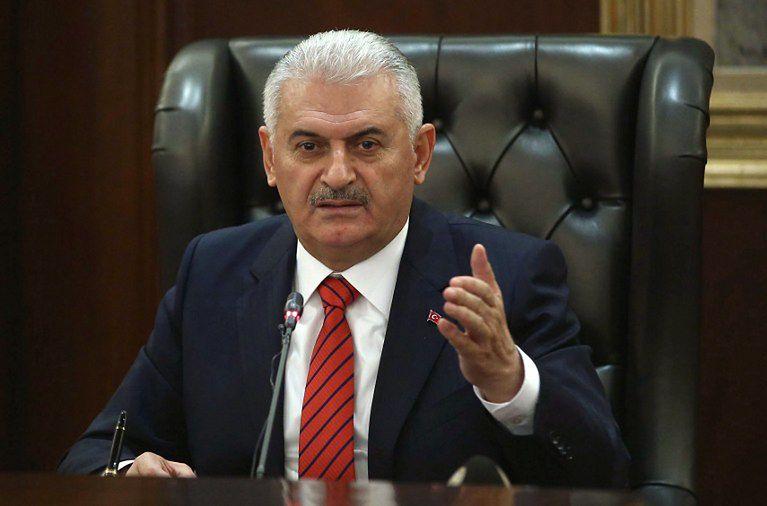 """Zamach stanu w Turcji. Wojsko chce przywrócić """"demokratyczny porządek"""""""