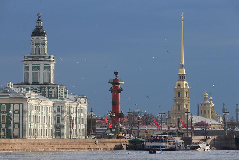 Sąd w Petersburgu uznał, że świadkowie Jehowy są organizacją ekstremistyczną