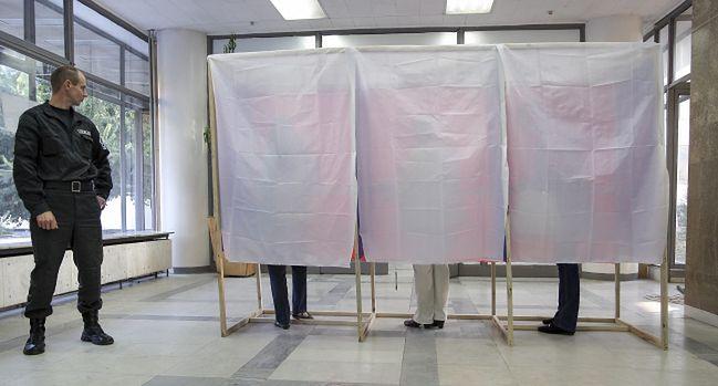 """Moskiewscy wyborcy ujrzeli """"nagą prawdę"""""""