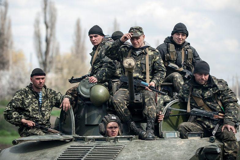 Ukraiński kontrwywiad podsłuchał rozmowy. Rosjanie mają wkroczyć przy 200 ofiarach
