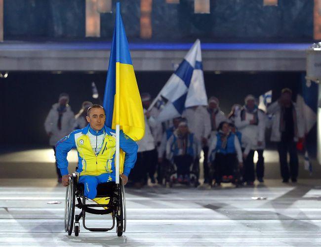 Paraolimpiada a ukraiński konflikt. Tak protestują sportowcy