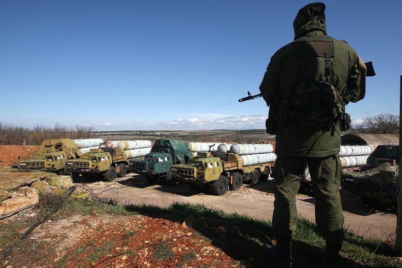 Sewastopol nie chce zrywać współpracy z Ukrainą
