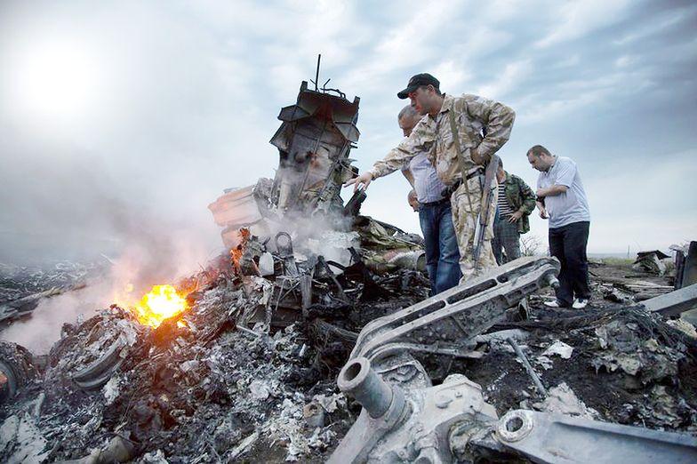 Niemiecki wywiad BND: malezyjski samolot zestrzelili separatyści