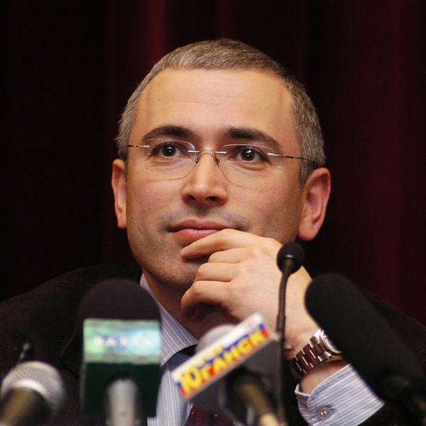 Sąd Najwyższy zajmie się sprawą Chodorkowskiego i Lebiediewa