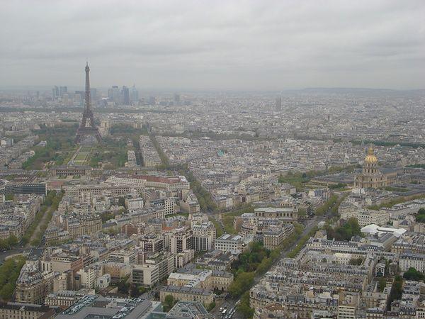 Darmowy transport publiczny w Paryżu
