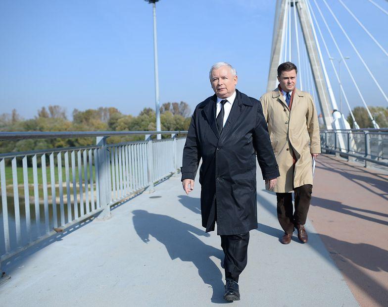 Kaczyński: Referendum to święto demokracji