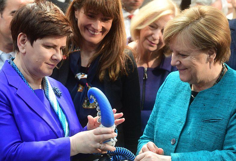 Niemieccy urzędnicy mogą dziękować polskiemu rządowi. Oszczędzają dzięki programowi 500+