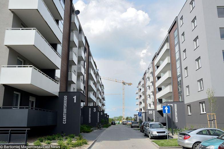 Mieszkanie dla Młodych czy bogatych? Pieniądze od państwa dostawali zarabiający powyżej 20 tys. zł