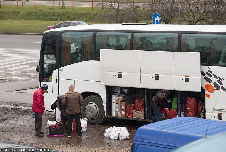 Do tej pory to do Polski przyjeżdzali chętni na zakupy. Role mogą się odwrócić
