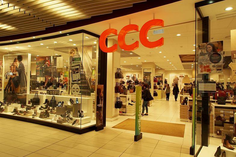 Obligacje CCC o wart. 210 mln zł zadebiutują jutro na Catalyst