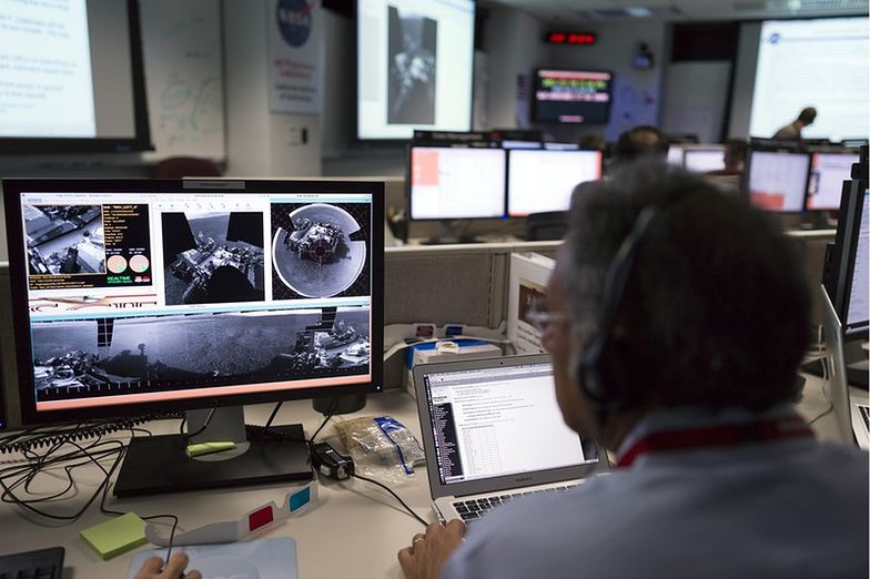 Sukces polskich inżynierów. To urządzenie podbije kosmos