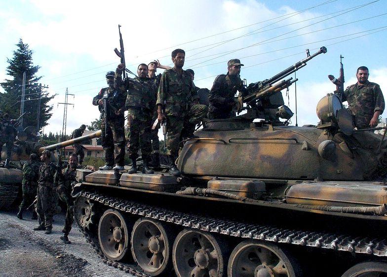 Wojna w Syrii. Włoski jezuita zamordowany przez islamistów