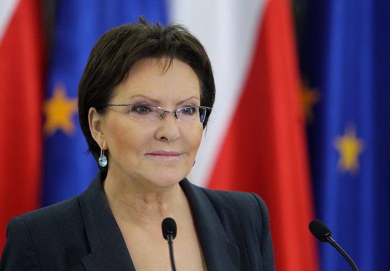 Kopacz chce ukarania Kaczyńskiego