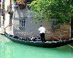 Włochy: Pomysł urzędników rozbawił gondolierów