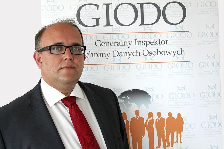Sejm odwołał Wojciecha Wiewiórowskiego z funkcji GIODO