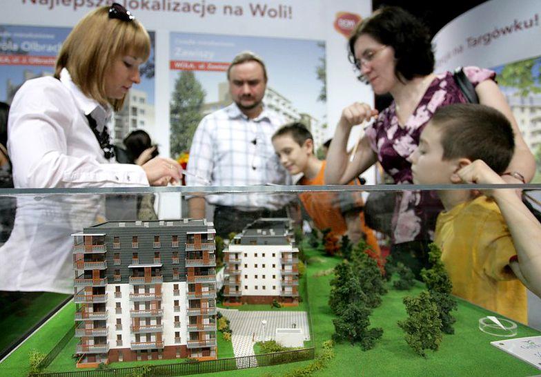 Mieszkanie dla Młodych z nowymi limitami. Jakie zmiany?