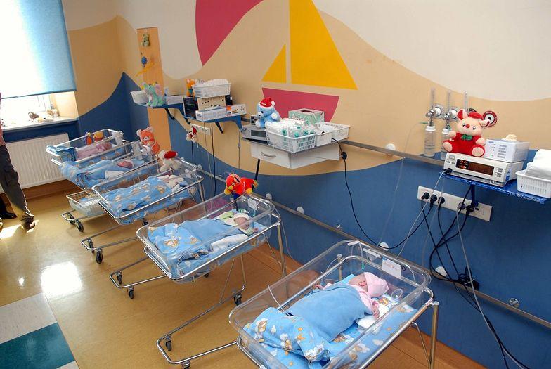 Talk kosmetyczny, używany m.in. w produktach dla niemowlaków, zdaniem pozywająych jest rakotwórczy