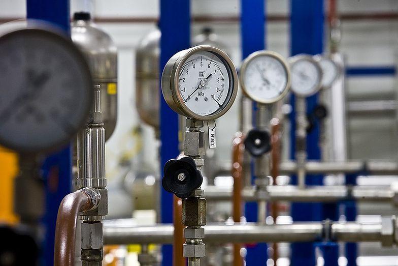 Ukraina: Naftohaz wstrzymuje dostawy gazu