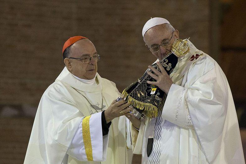 Papież apeluje do księży: Nie zamykajcie się w parafiach