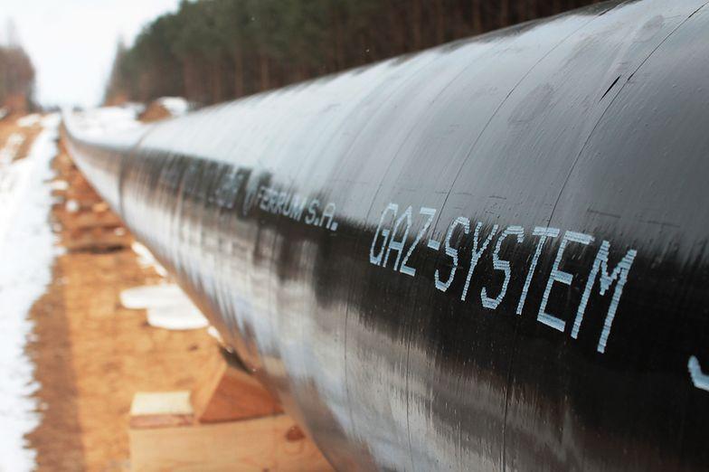 Gaz-System wypłaci odszkodowanie