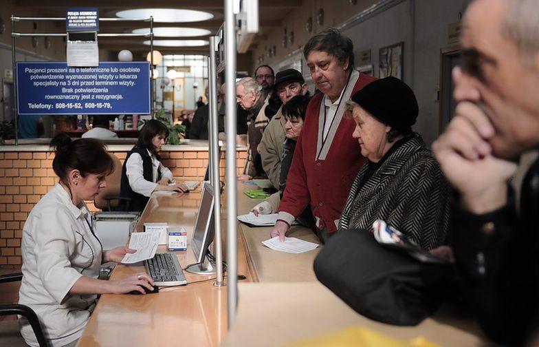 Telemedycyna w Polsce. Cyfryzacja służby zdrowia okrojona i znów opóźniona