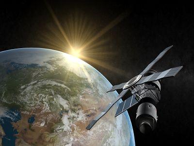 Startuje Polska Agencja Kosmiczna. Zobacz, jakie korzyści przyniesie