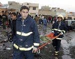 Irak: 26 ofiar serii zamachów Bagdadzie