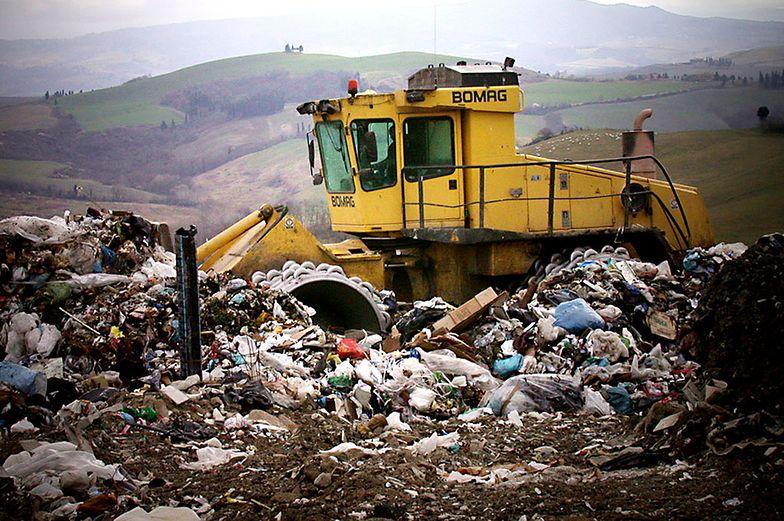 Mamy w Polsce za mało śmieci jak na możliwości zakładów recyklingowych i sprowadzamy je zza granicy