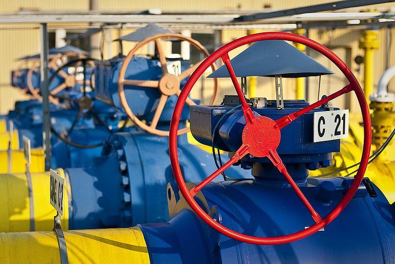 Gaz w Polsce. Wybudujemy 3,4 tys. kilometrów gazociągów. To inwestycja za 18 mld zł