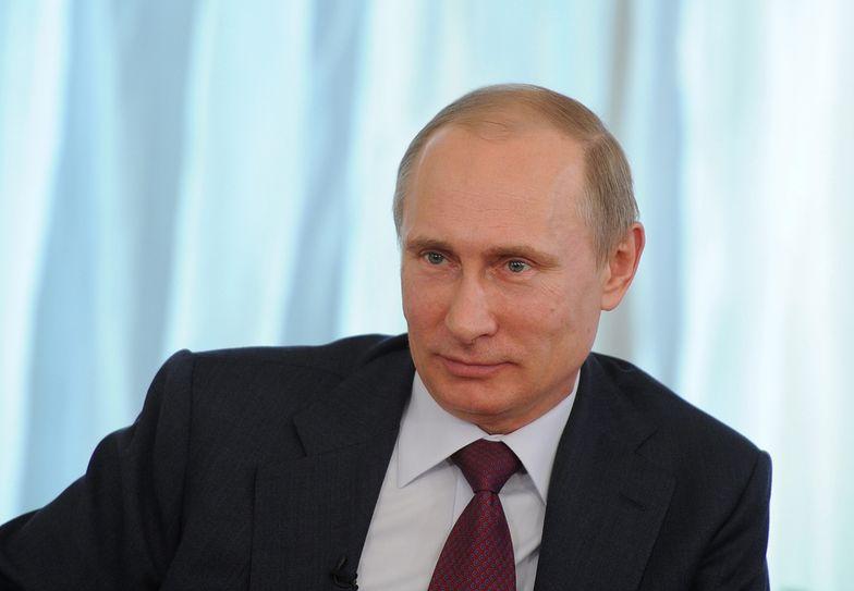 UE zamierza odpowiedzieć Putinowi... listem