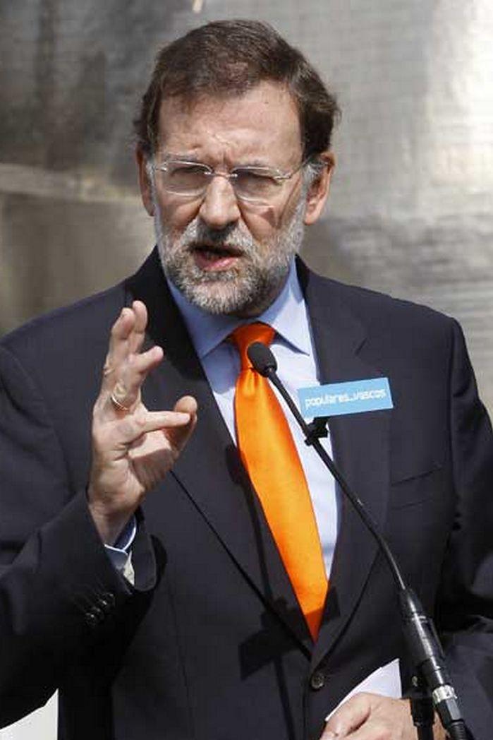 Kryzys w strefie Euro. Premier Hiszpanii chce unii bankowej