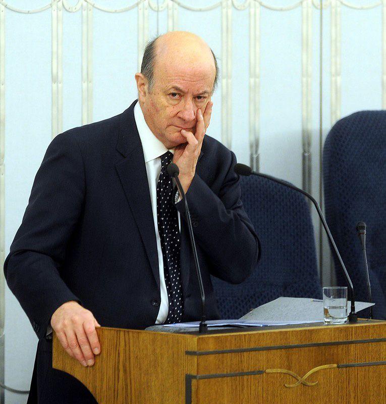 Budżet na 2013 r. nie może być znowelizowany. Tak twierdzą eksperci