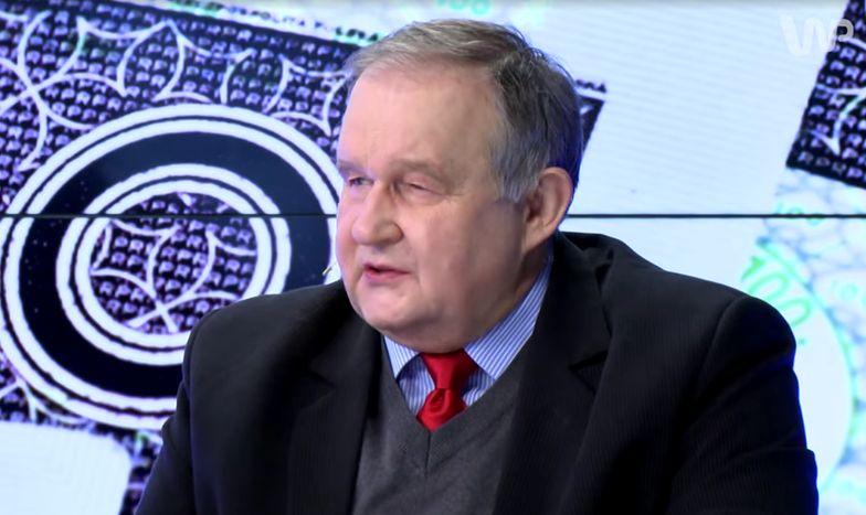Maria Andrzej Faliński odchodzi z Polskiej Organizacji Handlu i Dystrybucji
