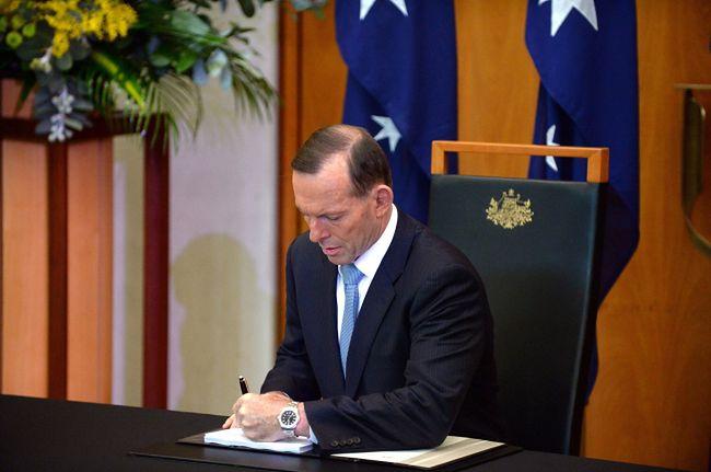 Australia chce wysłać policjantów do ochrony miejsca katastrofy boeinga