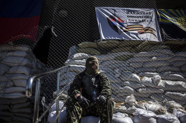 Ukraina: Zakładnicy rosyjskich separatystów uwolnieni