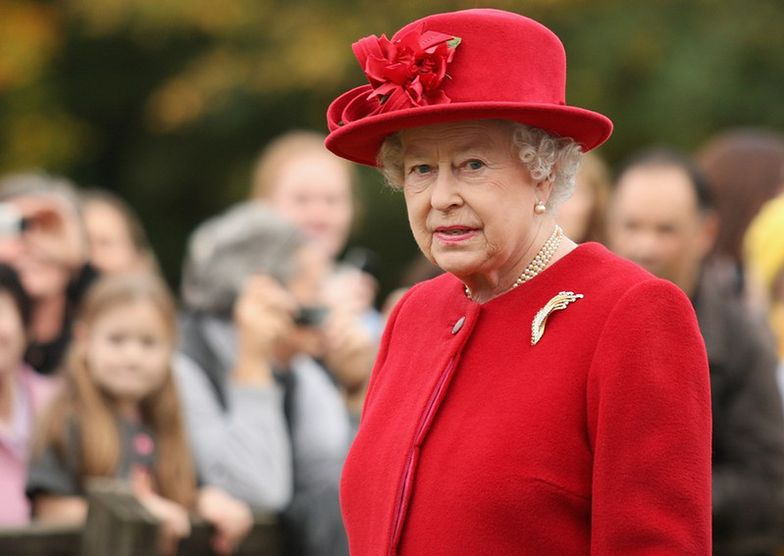 Małżeństwa gejów? Królowa Elżbieta II podpisała ustawę
