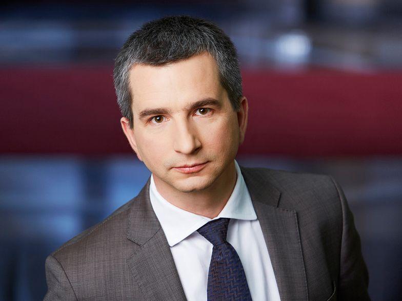Mateusz Szczurek, minister finansów