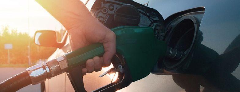 Benzyna zużyta w służbowym aucie na cele prywatne powinna być ewidencjonowana na kasie fiskalnej