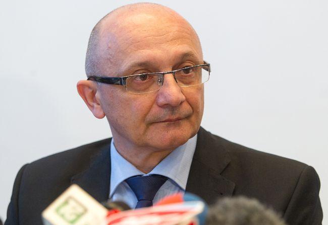 Rada Nadzorcza Kompanii Węglowej odwołała prezesa