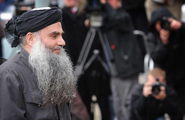 Ekstradycja Abu Katady do Jordanii