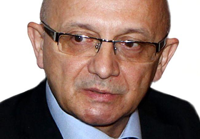 na zdjęciu: Mirosław Taras, prezes KW