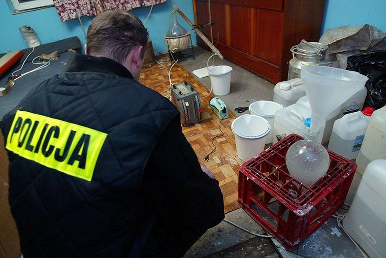 Przybywa narkotyków syntetycznych w UE